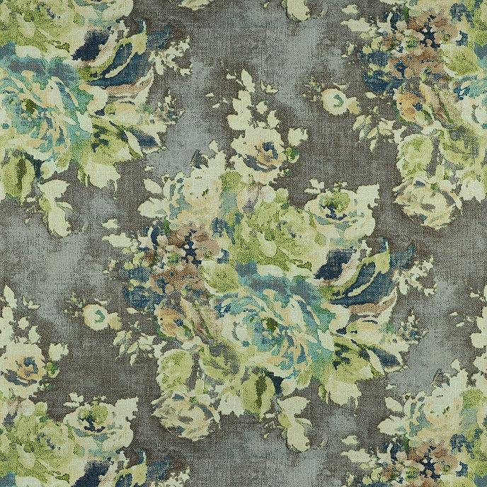 Cynthia Gray Fabric By The Yard