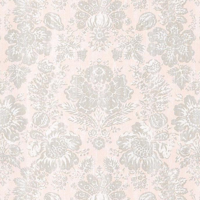 Louise blush fabric by the yard ballard designs for Fabric by the yard near me