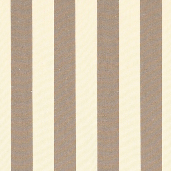 Canopy stripe taupe and sand sunbrella fabric by the yard Sunbrella fabric by the yard