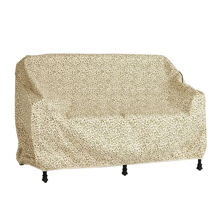 armless sectional chaise bench sa loveseat with