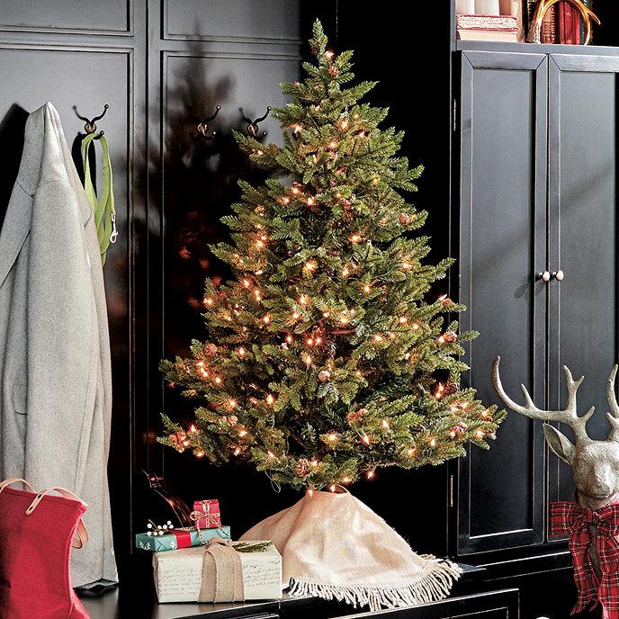 4 Foot Spruce Christmas Tree