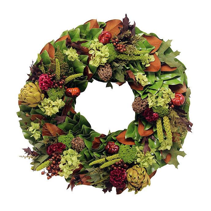 Ballard Designs Wreath