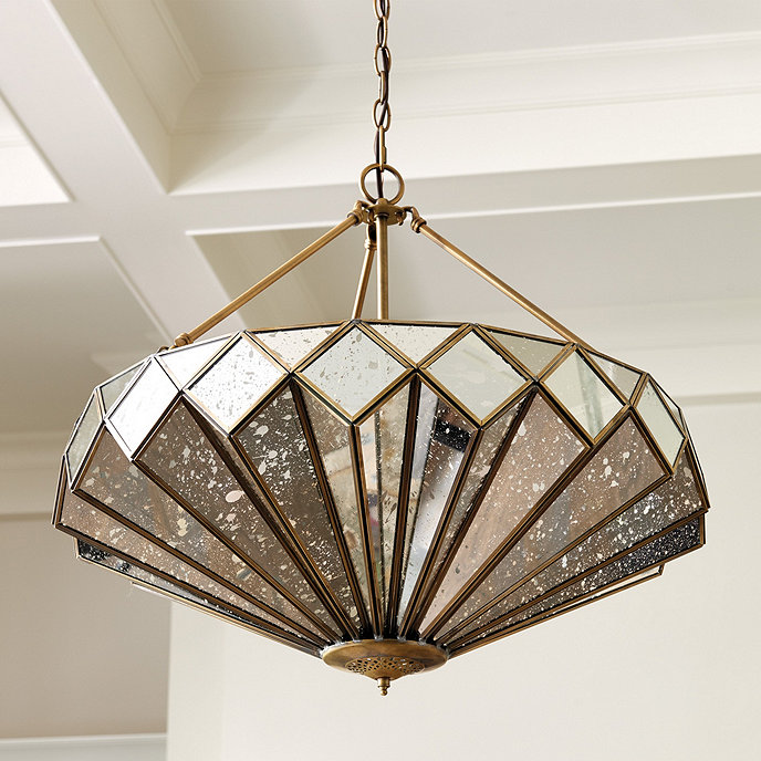 Rose chandelier ballard designs rose chandelier aloadofball Images