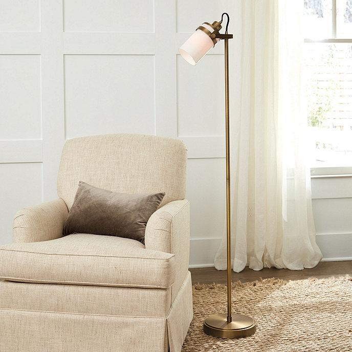 Katy floor lamp