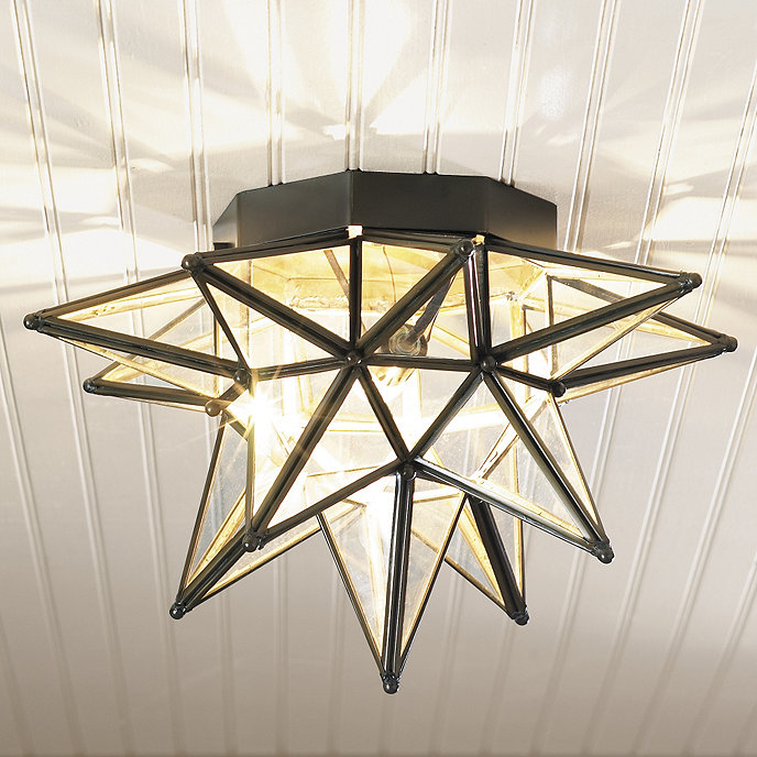 Moravian star ceiling mountsconce ballard designs moravian star ceiling mountsconce aloadofball Image collections