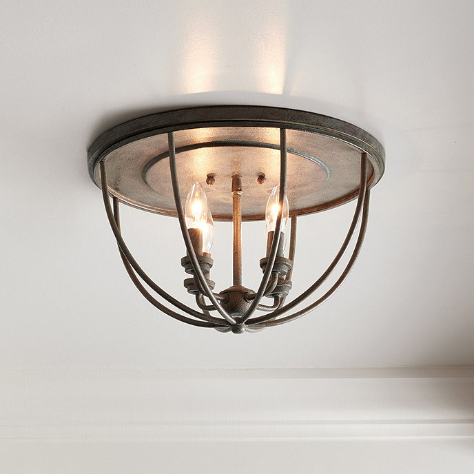 Ceiling And Flush Mount Lights And Light Fixtures Ballard Designs