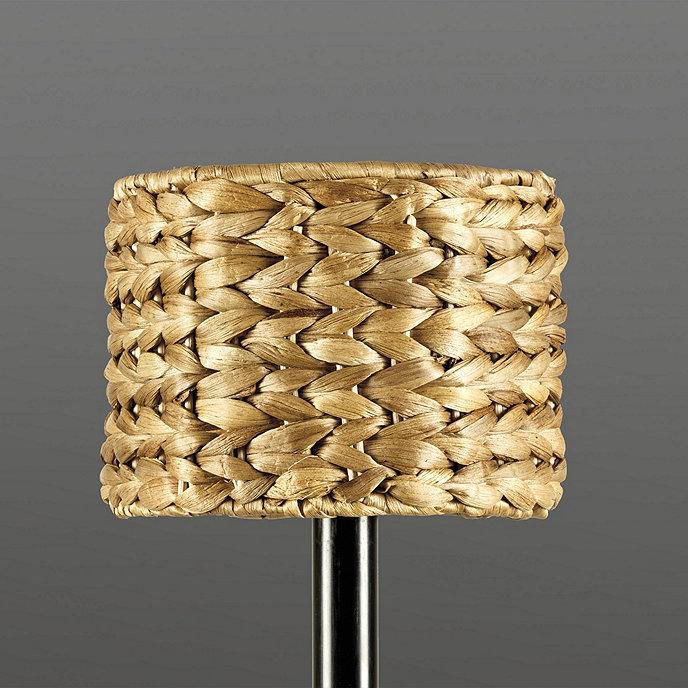 Seagrass drum chandelier shade ballard designs seagrass drum chandelier shade aloadofball Image collections