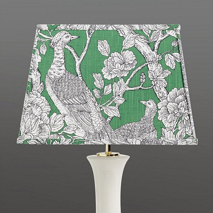 Limited edition richmond green lamp shade ballard designs limited edition richmond green lamp shade aloadofball Gallery