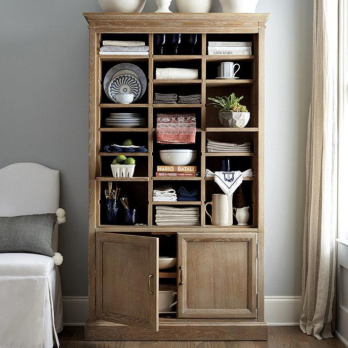Beckett Cabinet   Ballard Designs