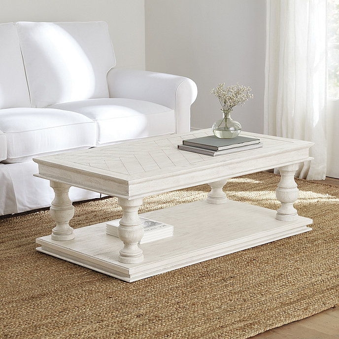 Ballard Designs Table