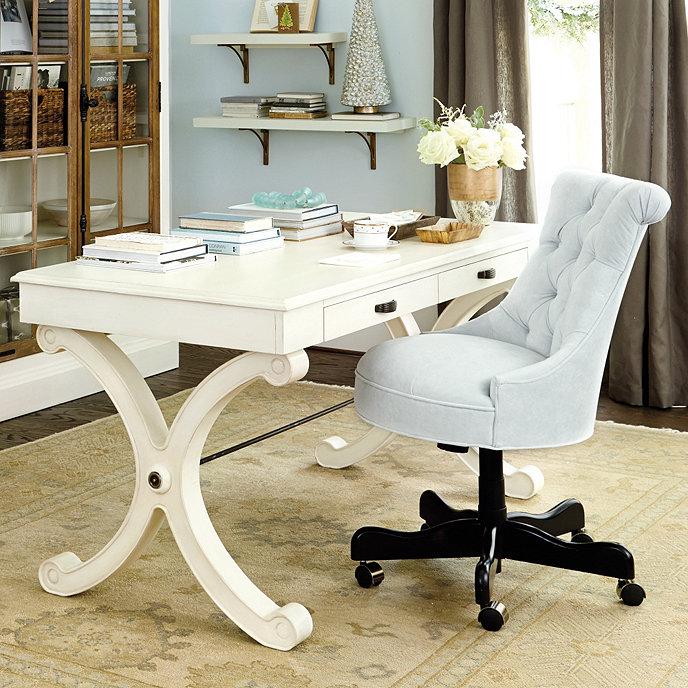 Ballard Designs Desk Chair