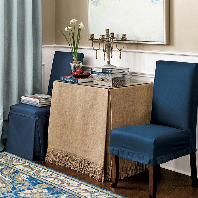 Essential rectangular table trio