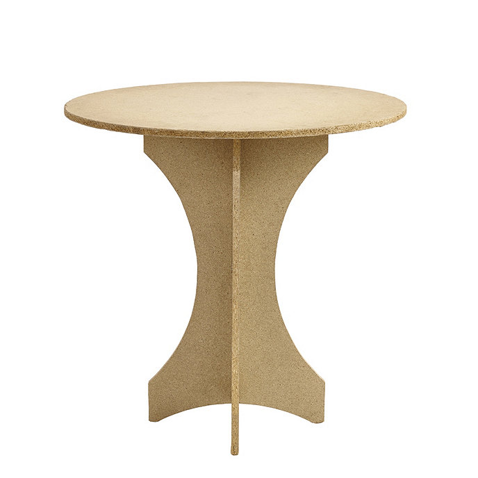 Essential table