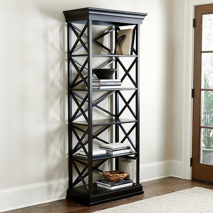 Bourdonnais Bookcase. Share This Item. Customer Photos#BallardDesigns - Bourdonnais Bookcase - Pine Bookcase - Exclusive Bookcase - X