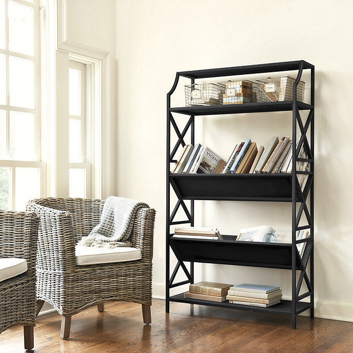 Librarie Bookshelf Tall