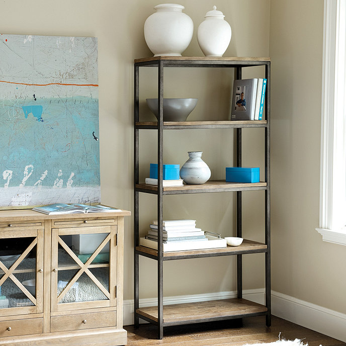 Durham Tall Bookcase Customer Photos Ballarddesigns