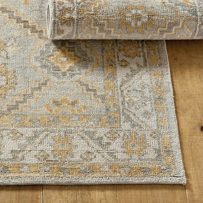 Sumter Hand Knotted Rug