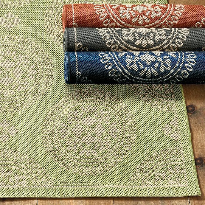 95 ballard designs outdoor rugs ballard designs kara for Ballard designs bathroom rugs