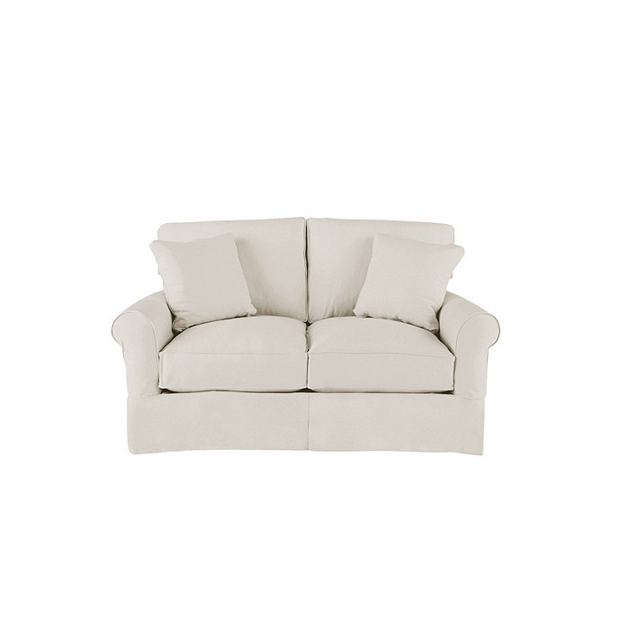 loveseat the for attached tailored maker slipcovers slipcover back with