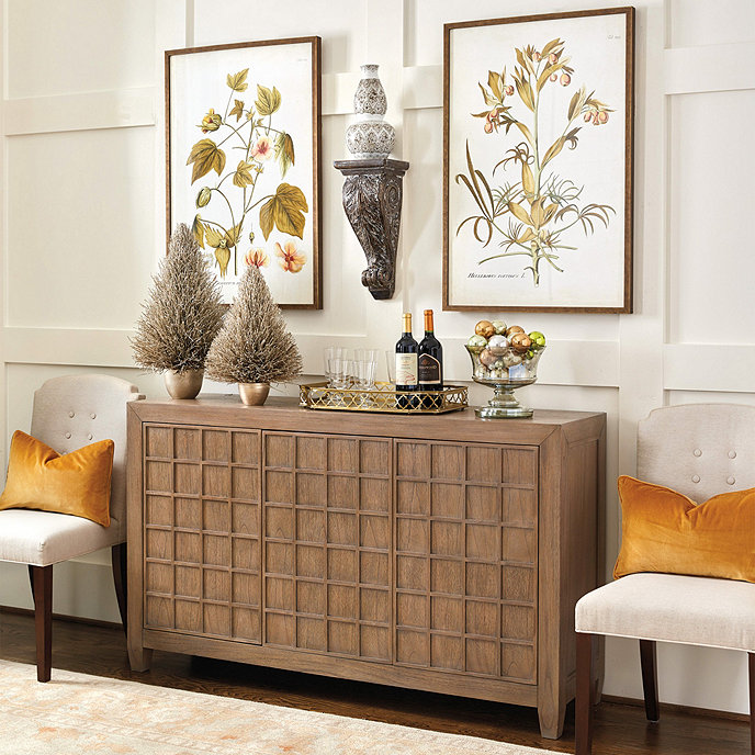 Cabell Sideboard | Ballard Designs