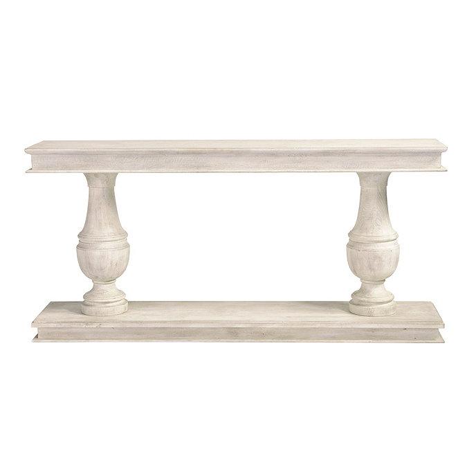 Andrews Console Table   Ballard Designs