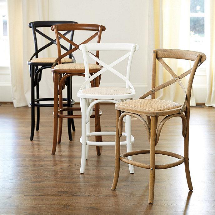 Constance Counter Stools Ballard Designs