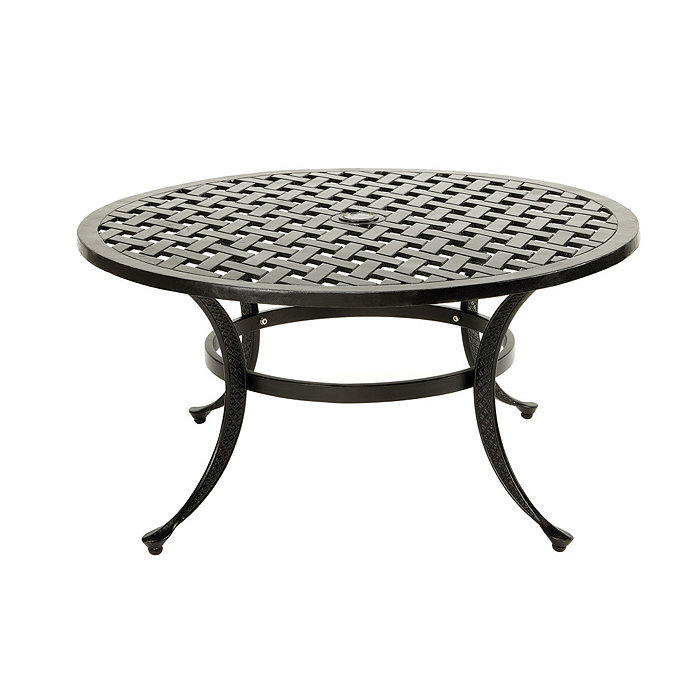 Amalfi Round Coffee Table