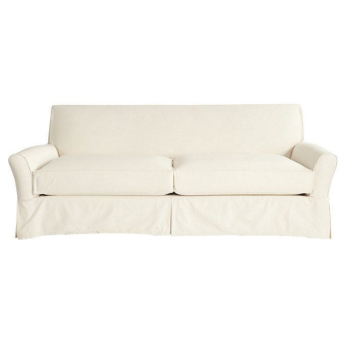 Hollis Sofa Slipcover