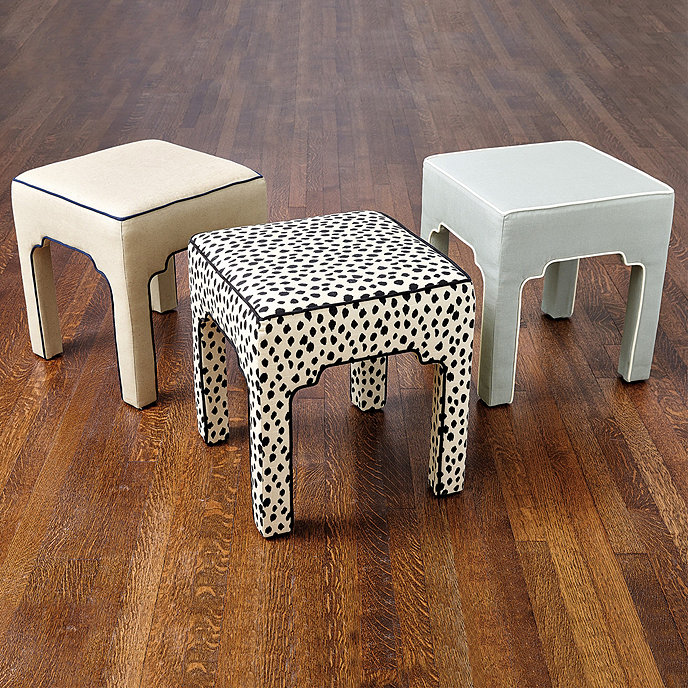 Nala stool limited edition