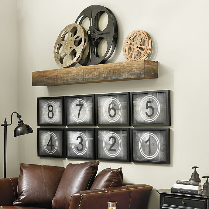 Wall Sconces For Media Room: Ballard Designs