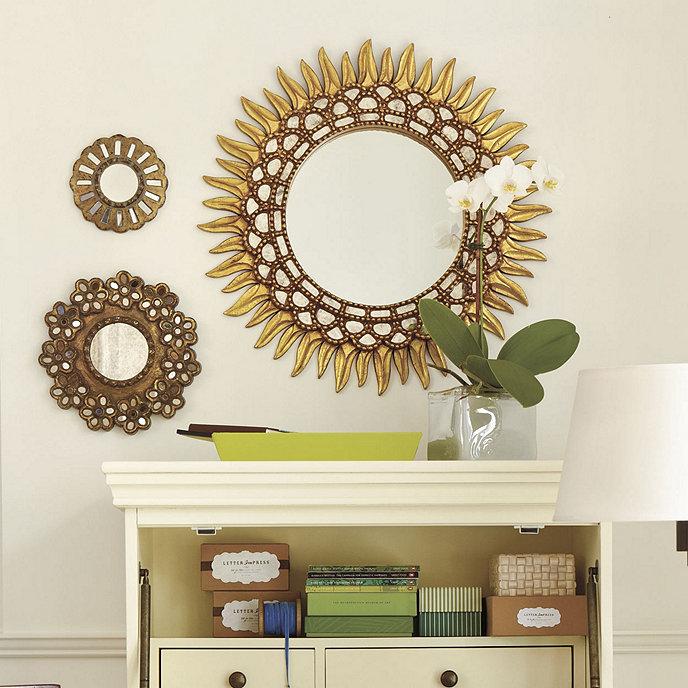 Ballard Designs Wall Mirror
