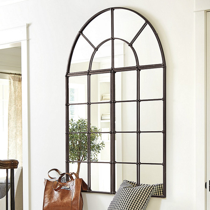 3 Piece Grand Palais Mirror Ballard Designs