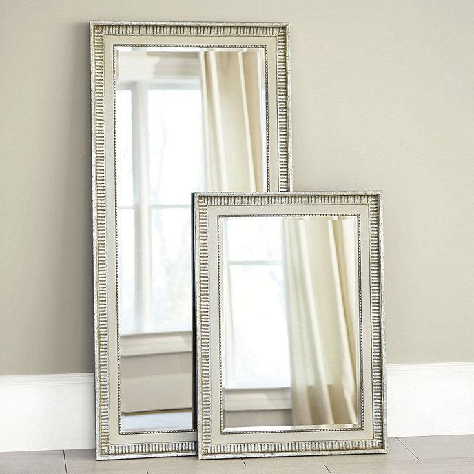 Aubrey Mirror Ballard Designs