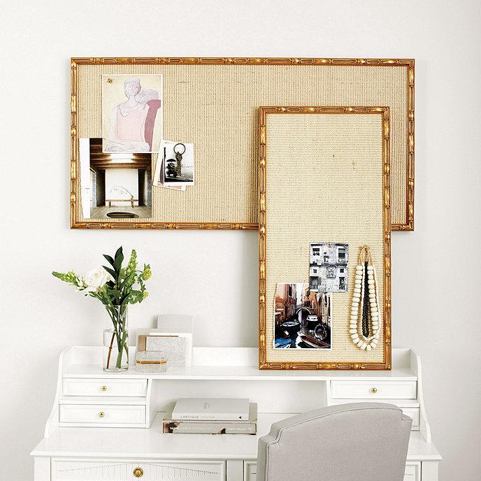 Bamboo Message Board | Ballard Designs