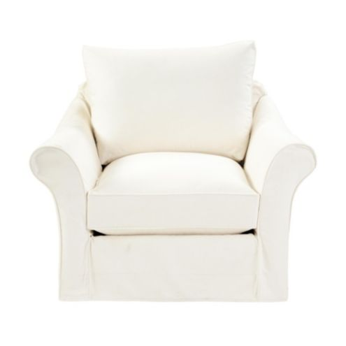 Nottinghill Chair Slipcover - Special Order Fabrics