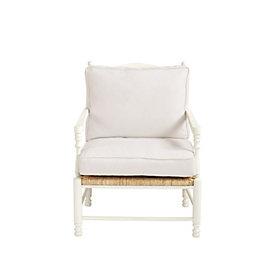 Lounge Chair Seat U0026 Back Cushion Set