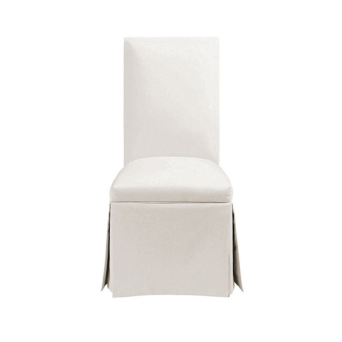 Parsons Chair Upholstered