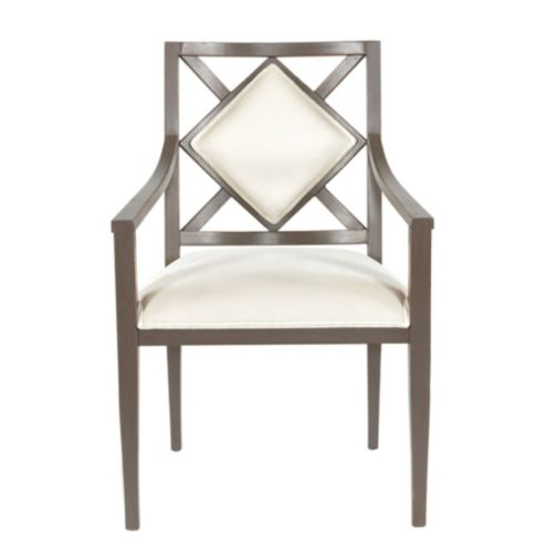 Casa Florentina Lucinda Dining Arm Chair