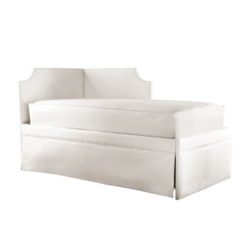 Isabella Left Corner Daybed with Trundle