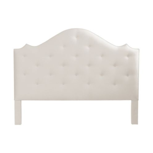 Miles Redd Alberta Button Headboard - King