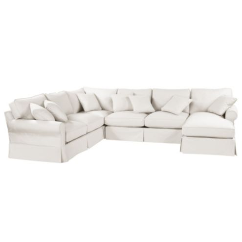 Baldwin 4 | Piece Sectional with Right Arm