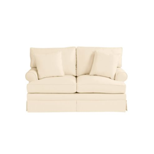 Davenport Upholstered Loveseat