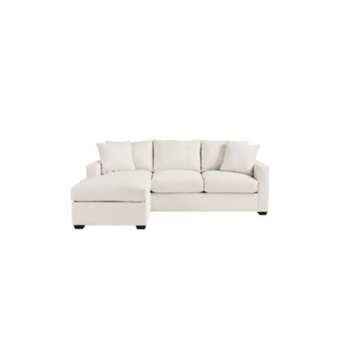 Orson Reversible Sleeper Sectional
