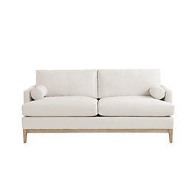 Manchester Apartment Sofa - Kiln Dried Hard Wood Frame -