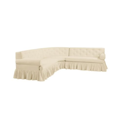 Miles Redd Lily 3pc Sectional