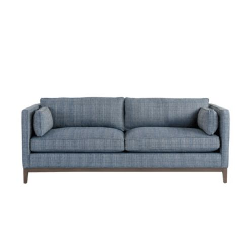 Marni Sofa in Coco Tweed Blue
