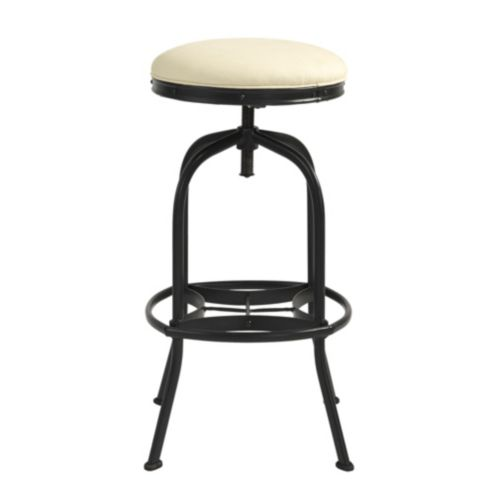 Allen Upholstered Stool