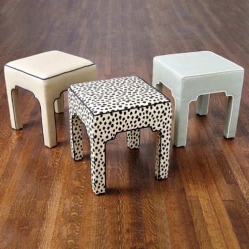 Nala Stool - Limited Edition