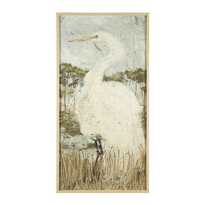 White Heron Art | Ballard Designs