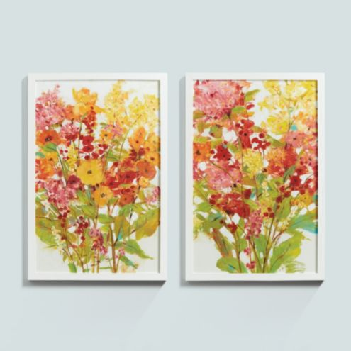 Felicity Art - Set of 2